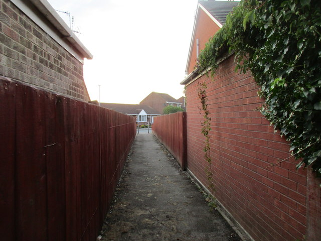 Path to Bond Street