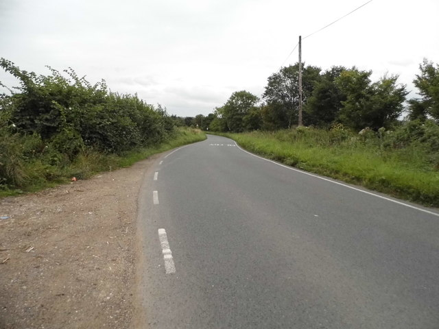 Rye Hill Road, Thornwood Common