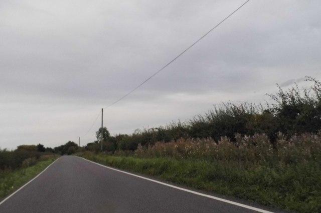 Rye Hill Road, Thornwood Common