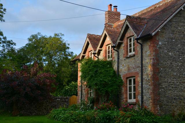West Dorset : House