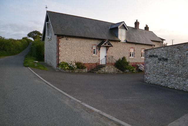 West Dorset : Rampisham Hill Farm