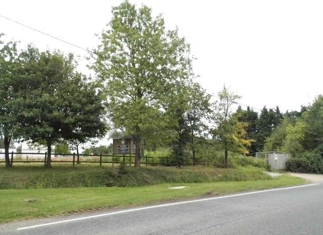 Ongar Road, Shelley