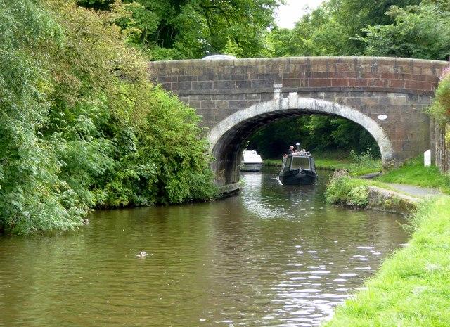 Rawlinson Bridge