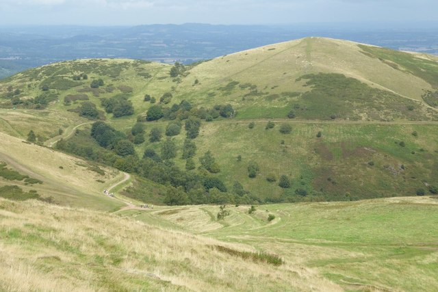 Table Hill and North Hill