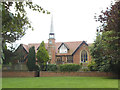 SE3765 : Roecliffe Church of England Primary School by Stephen Craven