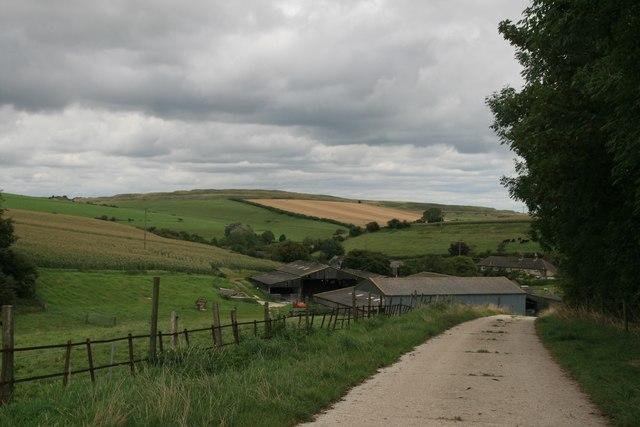 Higher Ashton Farm