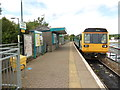 SO0002 : Aberdare railway station by Roger Cornfoot