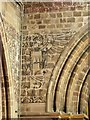 SJ9223 : Church of St Mary the Virgin, Stafford by Alan Murray-Rust