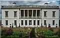 TQ3877 : Queen's House, Greenwich by Julian Osley