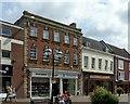 SJ9223 : 19 and 20 Greengate Street, Stafford by Alan Murray-Rust