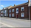 SY4692 : Kingdom Hall of Jehovah's Witnesses, Bridport by Jaggery