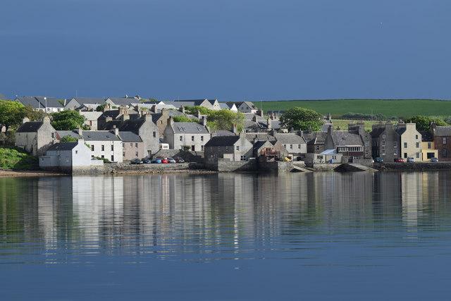 St Margaret's Hope, Orkney
