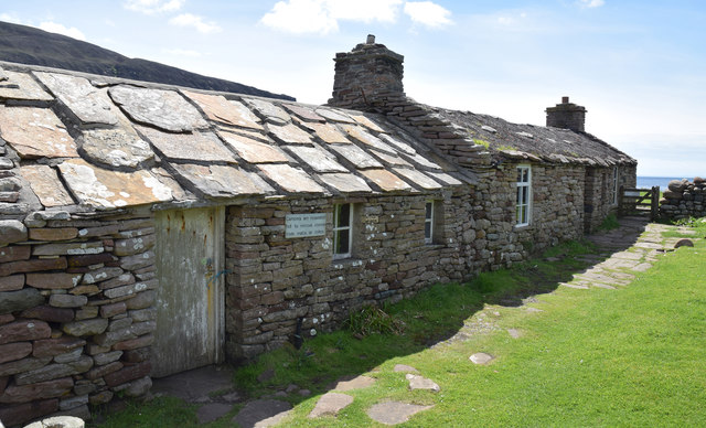 Rackwick Bothy, Hoy, Orkney