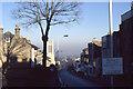 TQ3370 : Gipsy Hill, SE19, January 2000 by Christopher Hilton