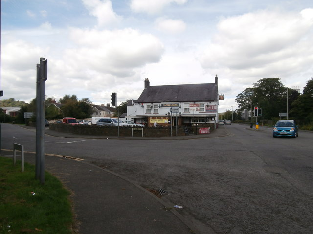 The Coopers Arms, Ystrad Mynach