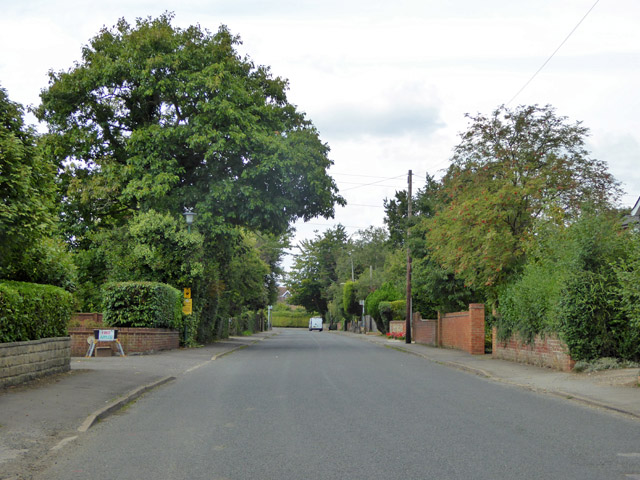 Kennylands Road, Sonning Common