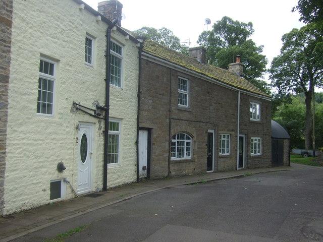 Cottages, Westgate