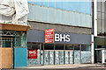 J3374 : Former BHS (British Homes Stores), Castle Place, Belfast (August 2017) by Albert Bridge