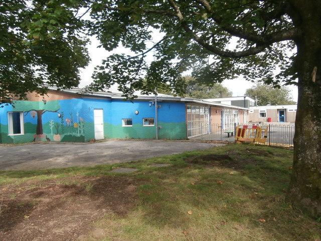 Hengoed Primary School