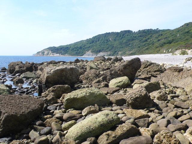 Humble Rocks