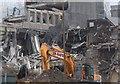 NT2574 : St James redevelopment, Edinburgh (9) by Jim Barton