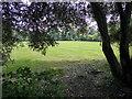TV6098 : Grange Gardens, Eastbourne by PAUL FARMER