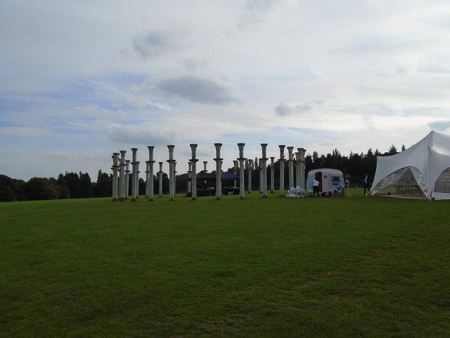 Ironhedge - Fawley Hill