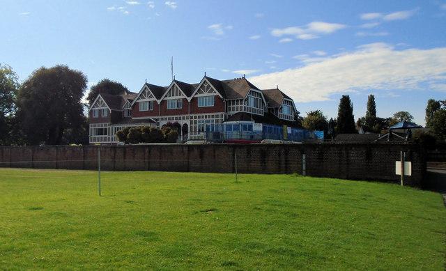 Leander Club, Henley