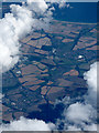 NZ2672 : Seaton Delaval from the air by Thomas Nugent