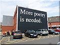 SS6592 : Poster, Swansea : Week 34