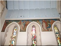 SD6279 : Inside Holy Trinity, Casterton (j) by Basher Eyre