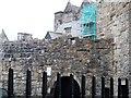 G9278 : Donegal Castle [2] by Michael Dibb