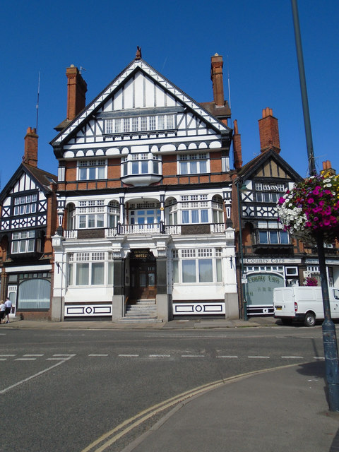 Imperial Hotel, Henley
