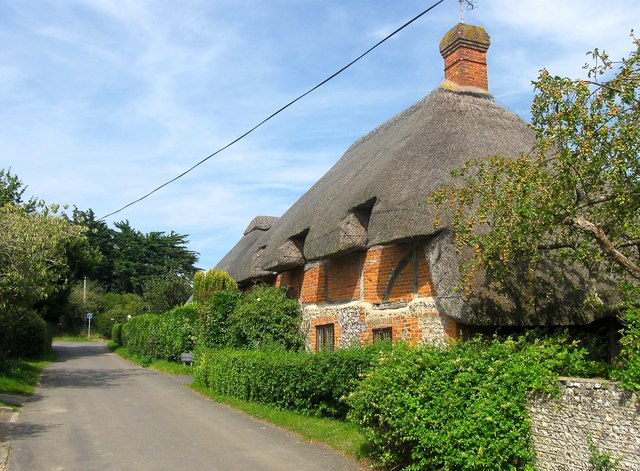 Norfolk Cottage, The Street, Patching