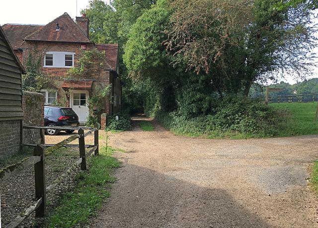 Duttons, Hesworth Lane