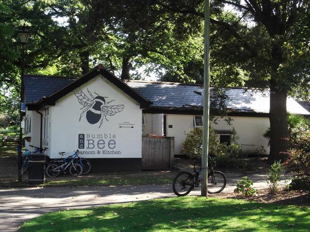 Bumble Bee Tea Room & Kitchen