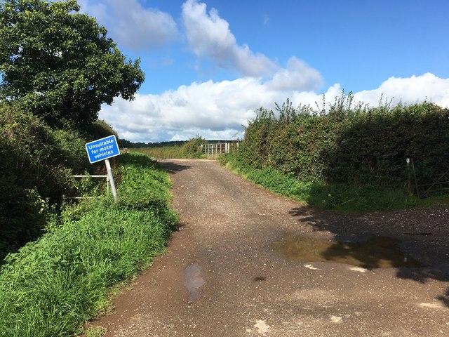 Burrow Road