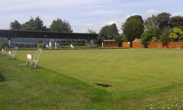 Budleigh Salterton Bowls Club