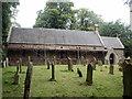 NT9932 : St Mary and St Michael's Church, Doddington by Bill Harrison