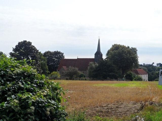 St Peter and St Paul, Black Notley