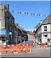 SY4692 : Barrack Street, Bridport by Jaggery