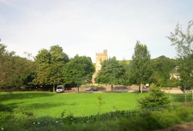 Kingskerswell Parish Church