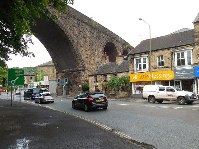 Buxton-Old Viaduct