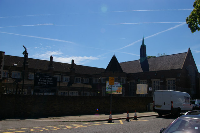 Pardes House Primary School, Finchley