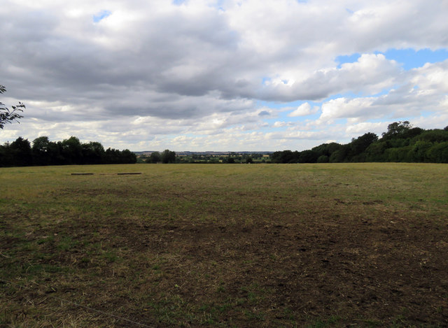 Field north of South Croxton Road