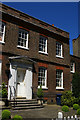 TQ2490 : Eighteenth-century house on Hendon Lane by Christopher Hilton