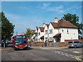 TQ4383 : Park Avenue bus gate, East Ham by Malc McDonald