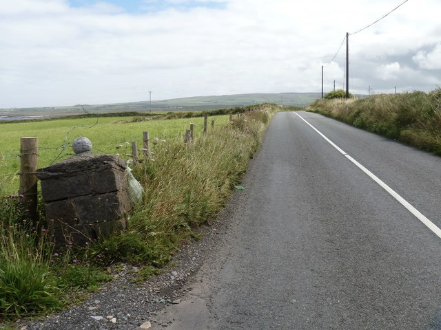 Road to Ballycastle