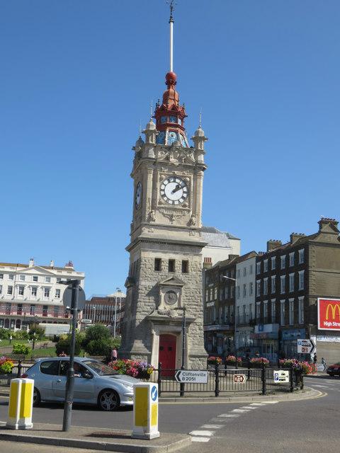 Clock Tower, Margate