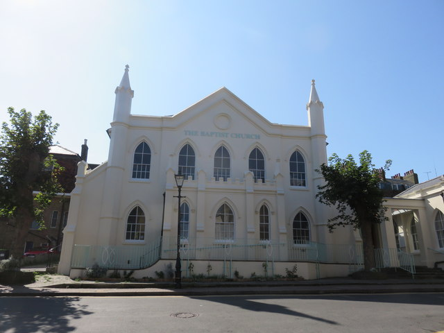 Margate Baptist Church